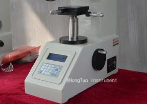 China Weight Direct Load - Type Automatic Hardness Tester With LCD Hardness Display on sale