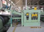 Uncoiling-Slitting-Recoiling Line