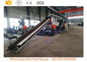 China Waste tire recycling machine tire recycling equipment price waste tire recycling plant for sale on sale