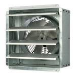 extractor de alta calidad con las cuchillas de acero inoxidables o galvanizadas