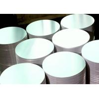 China DC material Alloy 1050 1100 Aluminium Discs Circles For Kitchen Utensils on sale