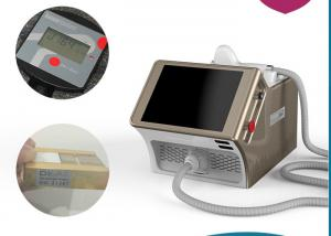 Hot Promotion 808 Nm Diodo Laser Hair Removal Machine With Uk