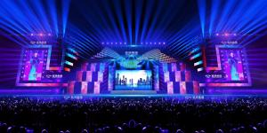 China Digital P4 Stage Rental LED Display / Signage Tv Large Led Screen Hire on sale