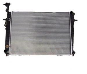 China OEM: 25310-2E800 640*458*22 AT Auto Parts aluminum brazing radiator on sale