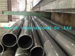 Tubos de aço estirados a frio sem emenda hidráulicos da tubulação EN10305-1 da precisão