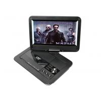 ISDB-T Full Seg B-CAS Integrated 10.2 inch Portable DVD Player TV Tuner