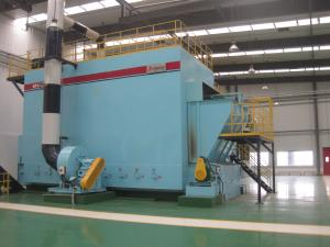 China Automatic Hot Air Generator / Chemical Industry Hot Air Drying Furnace on sale