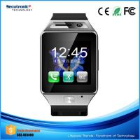 Intelligent Android Wear Smartwatch GV08 3.7V 450mAh Battery Support 3D Acceleration