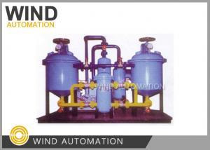China WIND-ZCJ Trickle Impregnation Machine Vacuum Pressure Impregnation on sale