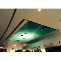 SMD2121 Indoor LED Video Wall Full Color 1000 Nits High Definition For Ceiling