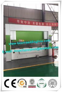 China Steel Plate Electro Shearing Hydraulic Press Brake DELEM DA66T Controller on sale