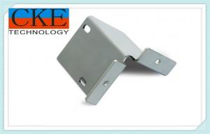 China OEM Sheet Metal Stamping Parts / Precision Aluminum Alloy Fabrication For Architecture on sale