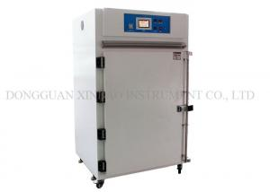 China Double Racks Design Lab Drying Oven CE Certification on sale
