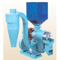 Easy operation SN series double blower low price of mini rice mill with diesel engine/electric motor for sale