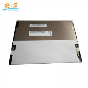 China G104VN01 V1 10.4 tft lcd display / industrial lcd panel700 / 1 Contrast Ratio on sale