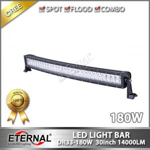 China 13 72W-51 300W curved light bar on sale