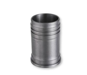 China Water Cooled Diesel Engine Cylinder Liner R170 With 114mm Total Height on sale