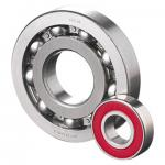 Less coefficient of friction deep groove ball bearings 63 series for Equipment, Truck