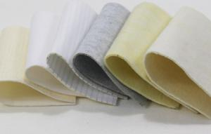 China Polypropylene / Polyester Needle Felting Materials Cloth 1.5mm - 3mm Thickness on sale