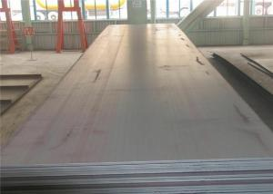 China Hot Rolled / Cold Rolled Stainless Steel 304 Plate For Light , Heavy Industry on sale
