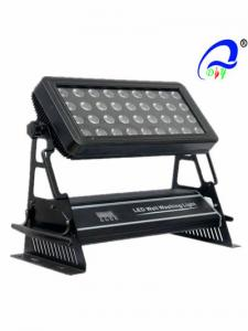 China Color Changing LED Wall Washer / Exterior LED Wall Wash Lights Quad - Color LEDs on sale