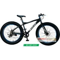 Alloy 7 Speed Fat Bike with Disk Brakes (MK14MT-26257)