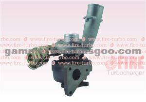 China Turbo Charger Mitsubishi GT1749V 8200369581 708639-5010S on sale
