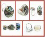 Красочный естественный Хандмаде Сеашелл ювелирных изделий раковины звенит 20 до 30 дюймов