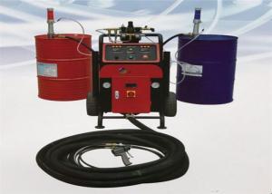 China polyurethane spray machine,polyurethane coating machine,PU spray machine,Polyurethane foam machine,PU foam spray machine on sale