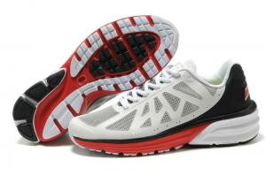 China Comfortable, durable, reliable brand stability running shoes for men and women on sale
