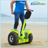 Two Wheel Self Balancing Scooters For Adult / 2 Wheel Electric Scooter