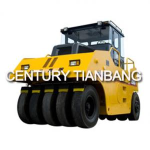 China XCMG construction machinery Compactors XP261 on sale