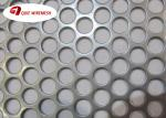 Perforated Metal And Expanded Metal Mesh Panels For Architectural Uses