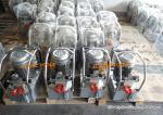 2 stage solenoid directional valve pump Model EP-1