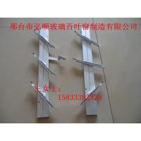 hongshun All aluminum louver window frame       window frame