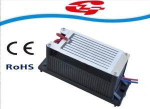 China 220V Portable Home Ozone Generator 40 Watt With Ceramic Discharge Body on sale