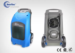 China Automatic Commercial Portable Dehumidifier , Air Dryer Dehumidifying Machine on sale