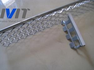 China China MT building corner guard/ corner bead/ corner protection (ISO9001) on sale