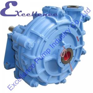 China Professional High Head Slurry Pump For Mineral Processing For Mining, Coal on sale