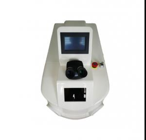 China High quality with factory price 200W laser welding machine on sale