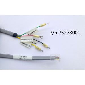 Quality Cable Assy Cutter Tube Especially Suitable For Gerber Cutter Gt7250 Xlc7000 S-93-7 Parts 075278001 for sale