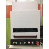 China PC Control System Desktop Laser Engraving Machine 2 Years Guarantee With CE / ISO on sale