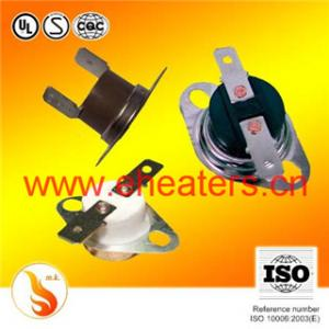 China Temperature Controller for Electrical Heating Appliances on sale