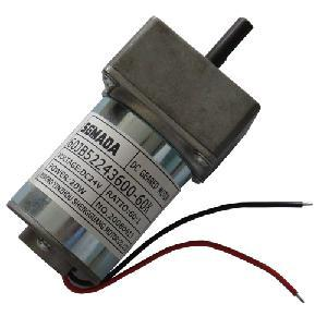 China DC Gear Motor for Washing Machine (60JB52) on sale
