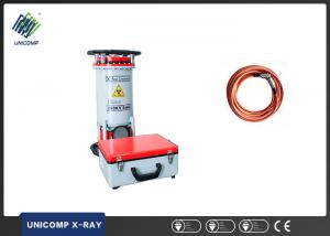 China CE Weld X Ray Inspection Machine , Radiographic Weld Testing Equipment on sale