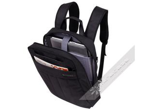 """China Custom Multi - Functional Nylon 15.6"""" Inch Lightweight Laptop Backpack / Handbag  for Men on sale"""
