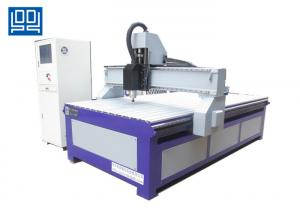 China Welded Steel Tube Wood And Metal Cnc Machine Computer Cnc Router Equipment on sale