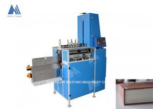 China Semi Auto A3 Photo Album Book Casing In Machine MF-SKJ560 Photo Book Binding Machine on sale