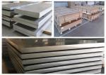 Good Weldability 6016 T4 Car AluminumSheet , 1.2 Mm 6000 Series Aluminum Alloy