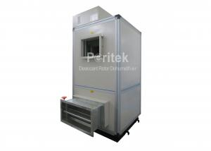 China Silica Adsorption Industrial Desiccant Dehumidifier for Wood Drying on sale